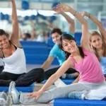 ¿Que es el ejercicio aerobico?