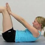 3 secretos de ejercicios para bajar la panza