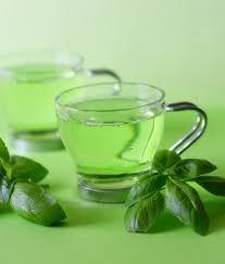 adelgazar con te verde