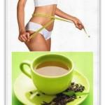 ¿El té verde ayuda a bajar la panza?