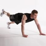 que ejercicios hacer para bajar la panza