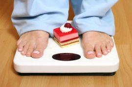 Sobre la dieta de 1600 calorías
