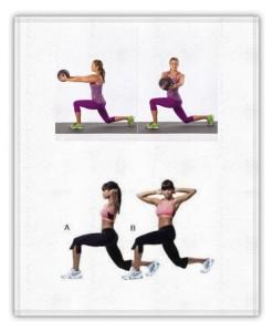ejercicios para bajar la panza en casa