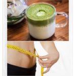 Té Matcha para acelerar tu metabolismo y quemar grasa en 48hs